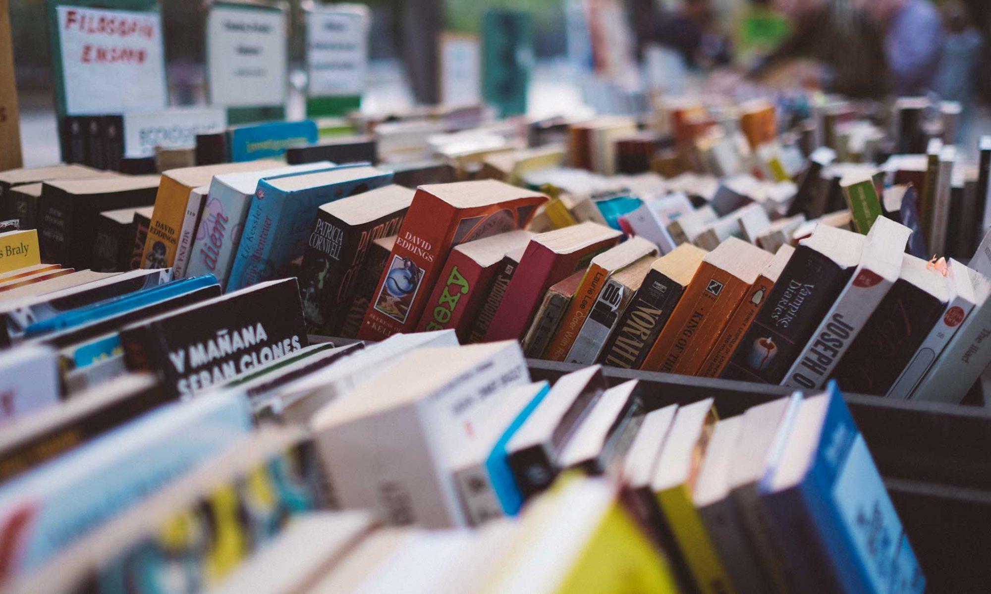 Librería Querubín